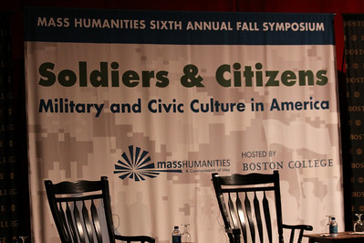 1 Mass Humanities, Soldiers & Citizens