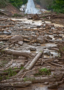 2009 Floods in Whatcom County