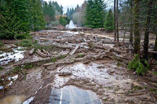 SRP_1100_Comcast Mud Slide Mt  Baker Highway_Mud Slide - Mt  Baker Highway