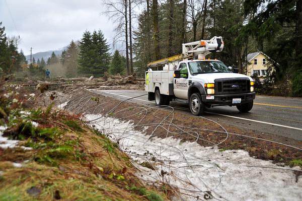 SRP_1031_Comcast Mud Slide Mt  Baker Highway_Mud Slide - Mt  Baker Highway