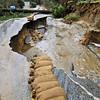 SRP_1225_Comcast Lake Samish Flood_Lake Samish Road Flood