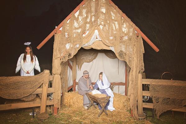 Journey to Bethlehem 2016
