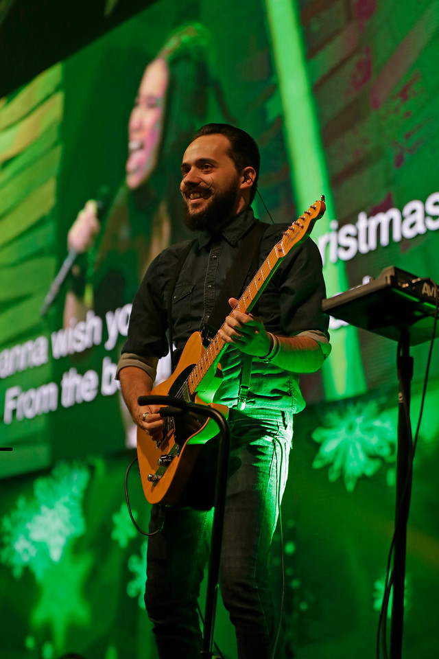 Journey to Christmas at Eastside Christian Church in Anaheim, California on December 22, 2014. Photo: Chris Anderson/114photography