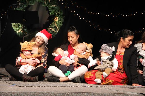 Joy Central Christmas 2017