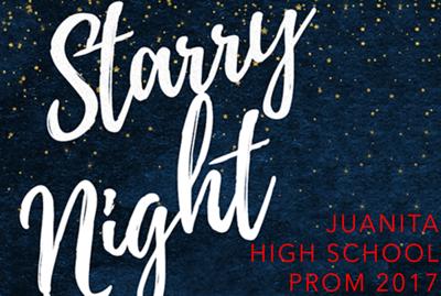 Juanita High School Prom