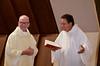 Fr. John Czyzynski and Fr. Jack Kurps