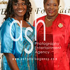Judge Mabline and Loretta Devine
