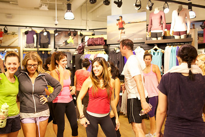 Santa Monica, event, Lulumelon, sports, photography  Santa Monica, event, Lulumelon, sports, photography