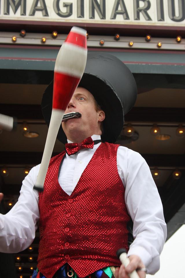 Ice Carnival 2010