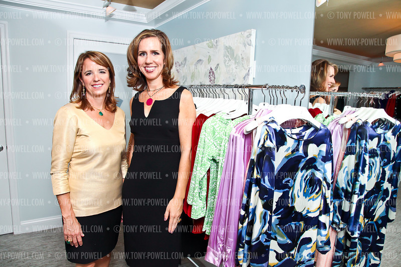 Photo © Tony Powell. Julia Farr 2012 Fall Collection Launch Party