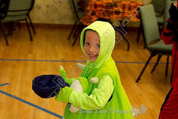 Julians Halloween Benefit 10-2013