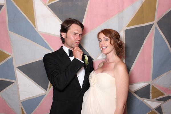 Julie & Jordan Wedding
