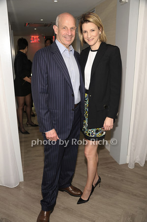 Jonathan Tisch, Lizzie Tisch photo by Rob Rich/SocietyAllure.com © 2014 robwayne1@aol.com 516-676-3939
