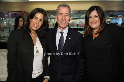 Iris Rosen, Jim McPartland, Sara Muron photo by Rob Rich/SocietyAllure.com © 2014 robwayne1@aol.com 516-676-3939