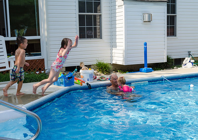 July 1st Swim Fest