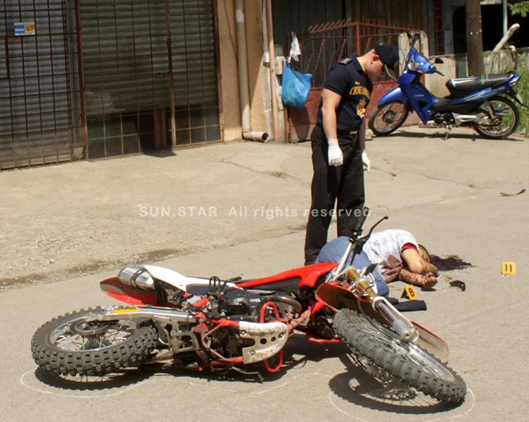 Police foil robbery in Cagayan de Oro City