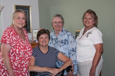 July 2016 other Utah activities