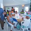 July 22, 2019 - Baltimore Recreation and Parks Senior Crab Feast at Kurtz's Beach