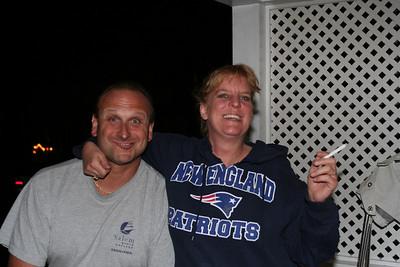 July 4th 2007 at Ed's House