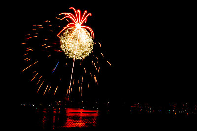 Stillwater July 4th 2011
