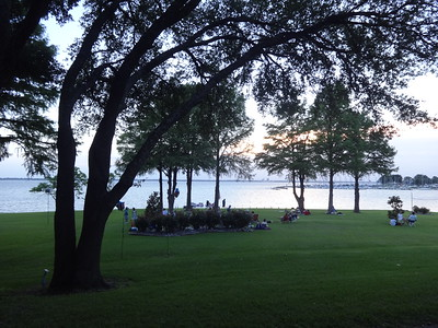 July 4th Lake House Picnic Party 7-3-16