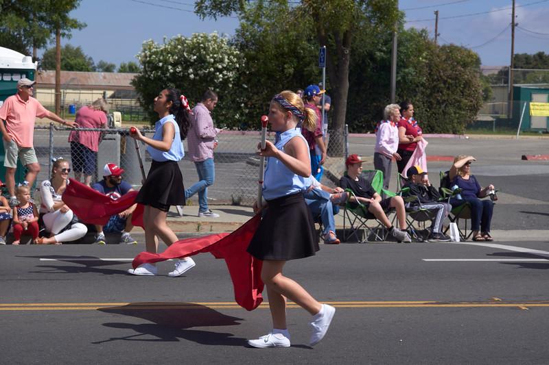 Parade 2018