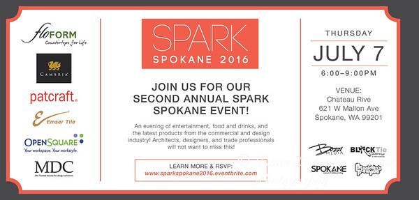 Spark Spokane