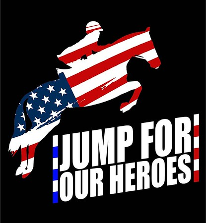 Jump For Heroes