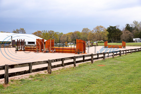 Texas Hunter & Jumper Association is holding an event at Tyler Rose Horse Ranch this weekend, Northwest of Tyler, on Highway 110. (Lang White / Correspondent)