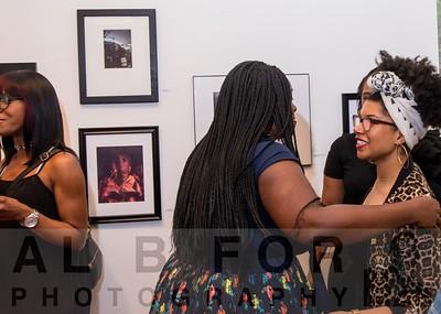 June 13, 2018 ART en NOIR - A Celebration Of Black Women In Music