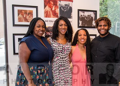 June 13, 2018 ART en NOIR - A Celebration Of Black Women In Music
