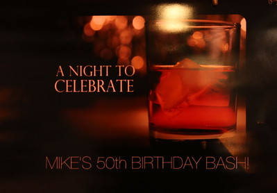 June 13,2015 A Grettel Guerra Production-Mike's 50th Birthday , Deerfield Beach FL