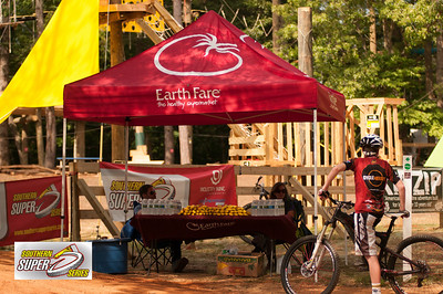 Thanks to Earth Fare for being a great Sponsor!