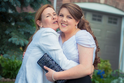 June 27,28-2012-Pre-Prom portraits and Graduation for Michelle