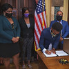 first permanent office of LGBTQ Affairs