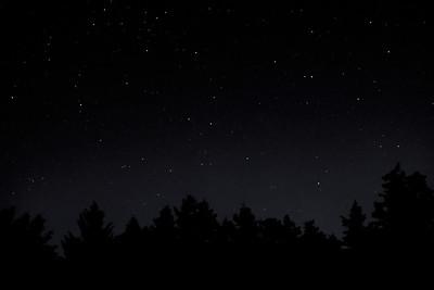 Stars over Mt. Tamalpais ref: c9c0158d-4912-4ebb-a5d6-a2482447987c