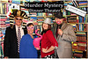 Junior League of Anniston Murder Mystery 2013