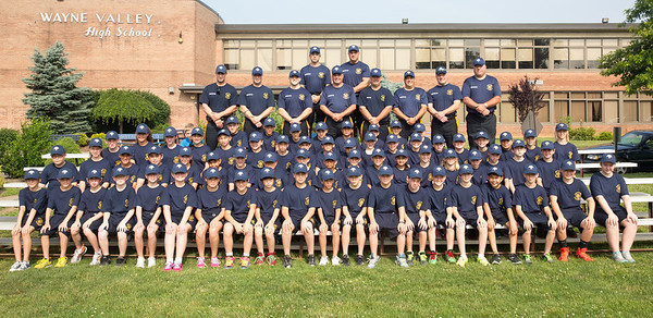 Junior Police Academy 2013