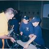 Junior Police Academy 2001 36