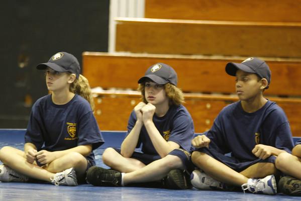 Junior Police Academy 2006
