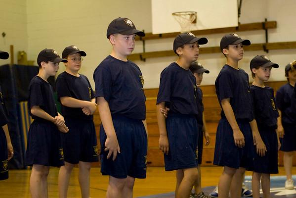Junior Police Academy 2008