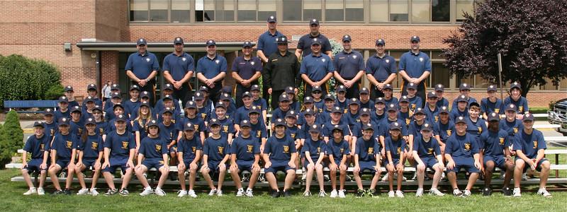 Junior Police Academy 2009
