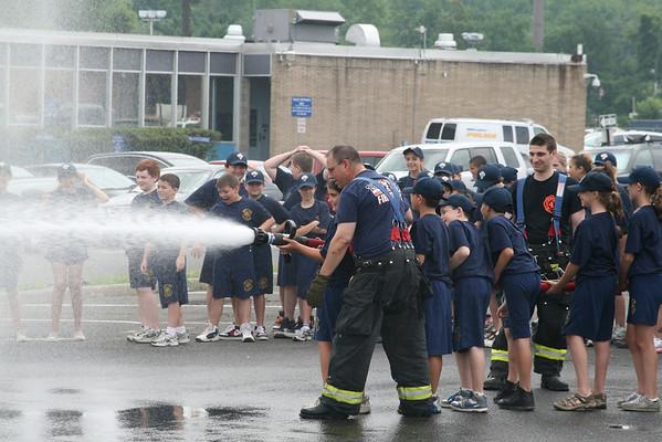 Junior Police Academy 2011