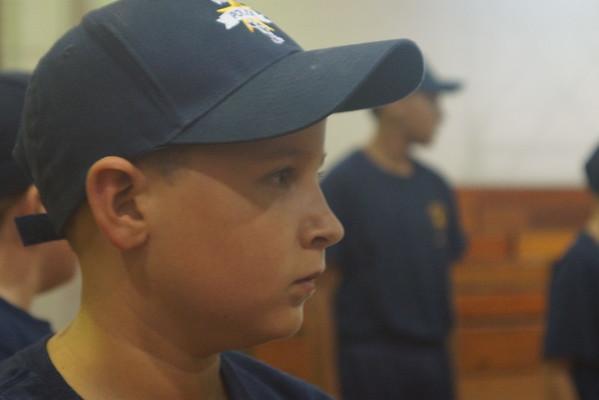 Junior Police Academy 2015