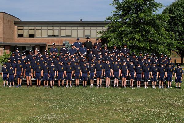 Junior Police Academy 2010