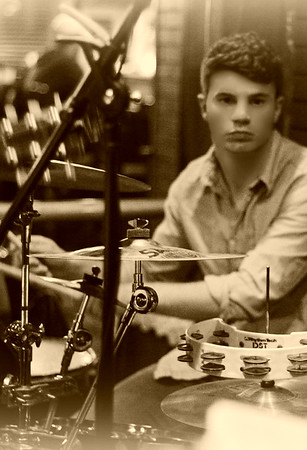 Pat Drummer Junk Drawer Band  Copyrt 2015 m burgess