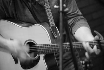 Brian Malone's rockin guitar moves   Copyrt 2015 m burgess