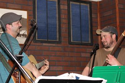 Guitar Mix Brian Nick  April 2015 M Burgess