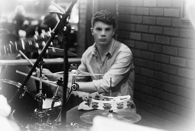 Pat's fantastic drums  copyrt 2015 m burgess