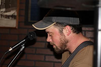 Nick Bass Player  copyrt 2015 M Burgess